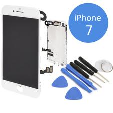 iphone 7 Plus (5.5) LCD Display Vormontiert Weiss+Werkzeug.