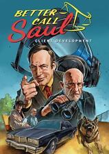 Better Call Saul A3 Poster 3