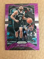2019-20 PANINI PRIZM PURPLE WAVE REFRACTOR YOU CHOOSE COMPLETE PICK FROM LIST