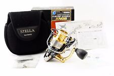 SHIMANO 10 STELLA C3000HG Spinning Reel USED from Japan #C333