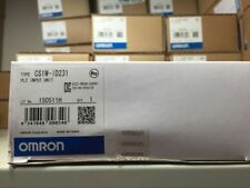 OMRON PLC CS1W-ID231 FREE EXPEDITED SHIPPING CS1WID231 NEW