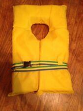 kent sporting goods adult universal type 2 life jacket floatation vest