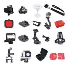 Case Housing Frame Chest Head Mount Filter GoPro 5 4 3+3 6 7 GoPro Accessories