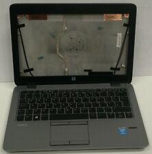HP EliteBook 820 G2 Working 781857-601 Motherboard Laptop Spares Intel Core i7