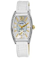 AKRIBOS XXIV Watch With Diamonds !!!