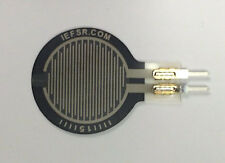 (1) Short FSR402 FSR Force Sensitive Resistor Resistive Pressure Sensor US Ship