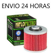 Filtro de aceite Hiflofiltro para Yamaha xt 600 1984-2003