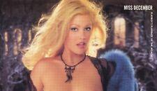 Playboy Centerfold December 2001 Playmate Shanna Moakler Reality TV Star CF-ONLY