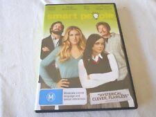 Smart People (DVD, 2008) Region 4