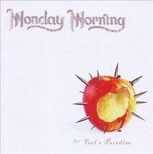 Monday Morning - Christian Music - FOOL'S PARADISE CD - Brand New