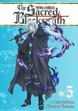 The Sacred Blacksmith Vol. 5