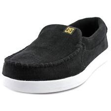Chaussures décontractées noirs DC Shoes pour homme