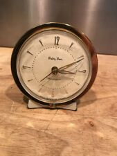 Baby Ben Vintage Bedside Clock