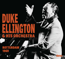 Duke Ellington - Rotterdam 1969 [New CD] Digipack Packaging