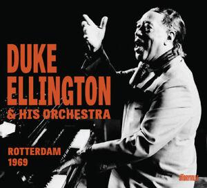Duke Ellington - Rotterdam 1969 [New CD] Digipack Packaging