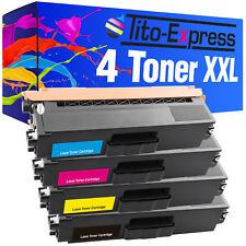 Toner-Set XXL für Brother DCP-L 8410CDW HL-L 8260CDW HL-L 8360CDW TN-423