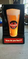 Tooheys New: Advertising Bar Light for Pub or Bottle Shop c1990s/2000s