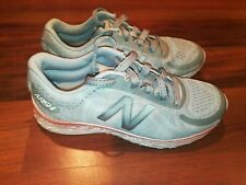 New Balance Arishi KJARIGMY Light Grey Kids Girls Running Training Shoes Size 3