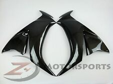 2012-2016 Honda CBR1000rr Large Side Mid Panel Fairing Cowling 100% Carbon Fiber