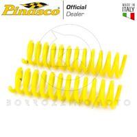 PINASCO COPPIA MOLLE FORCELLA ANTERIORE RACING RINFORZATE PIAGGIO CIAO 50 - PX