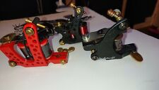 Tattoo machines coil liner shader and packer