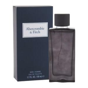 Abercrombie & Fitch First Instinct Blue  50 / 100 ml Eau de toilette