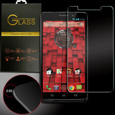 Real Premium Tempered Glass Screen Protector for Motorola Droid Maxx  XT1080 US
