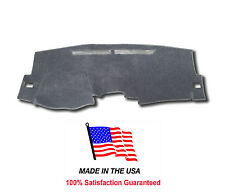 2012-2013 Toyota Corolla Dash Cover Gray Carpet TO112-0 Made in the USA