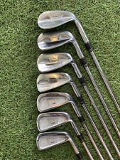 Taylormade RAC Coin Forged Irons 4-PW ⛳️⛳️⛳️
