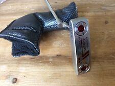"""Scotty Cameron Select Newport 33"""" golf putter"""