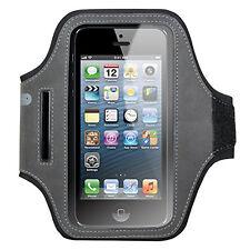 Cygnett Armband for HTC One M8 Sony Xperia Z2 iPhone 6 - Black CY1617CXACT