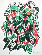 Mary Cane Robinson Abstract (I)