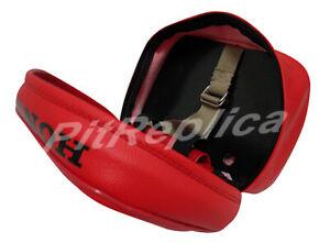 HONDA XR250L XR250R XR350R XR600R XR650L REAR FENDER TOOL BAG POUCH [ASAOT]