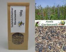 Brandenburger Bienenweide 200g Mischung Saatgut Bienenwiese Samenmischung Saat