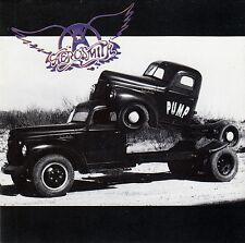 AEROSMITH : PUMP / CD (GEFFEN 924 254-2) - TOP-ZUSTAND
