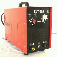 PLASMA CUTTER SIMADRE POWERFUL CT60A 220/230V 60 AMP