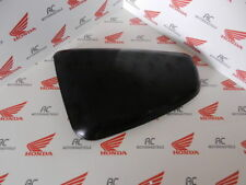 HONDA CB 750 Four f0 f1 SUPERSPORT 1975-1977 pagine COPERCHIO SINISTRO SIDE COVER LEFT
