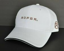 *ROPER* Cowboy Boots Western wear Apparel Structured Ball cap hat *OURAY*
