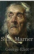 Silas Marner By George Eliot Audio Book MP 3 CD Dramatised