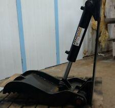 excavator thumb 12x28 Hydraulic,  free shipping