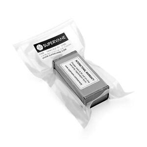 Carbon Vanes for Becker DT / T / VT 3.40 / 4.40 | 901352 00007