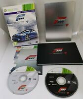 Forza Motorsport 4 Limited Collector's Edition Xbox 360 PEGI 3+ Racing Car VGC