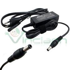 Caricabatterie alimentatore per MSI Wind U90 U100 U100X U115 U120 U120H cMSI