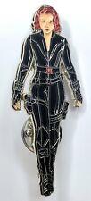 Marvel MCU - Black Widow Character Pin