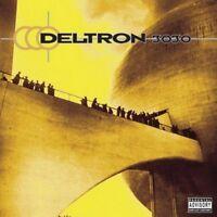 """Deltron 3030 - Deltron 3030 (NEW 2 x 12"""" VINYL LP)"""