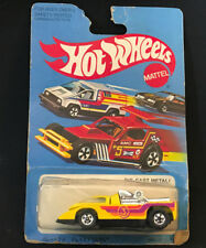 Vtg Sealed Collectible Diecast Metal Mattel Hot Wheels Cannonade No. 1691