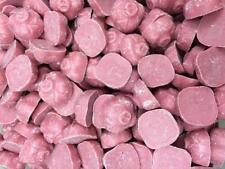 Chocolate Pink Pigs - 1kg Bulk Buy