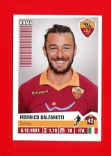 CALCIATORI Panini 2012-2013 13 -Figurina-sticker n. 376 - BALZARETTI -ROMA-New