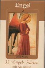 SIBYLLE DER ENGEL - ORAKELKARTEN - ANGLES ORACLE CARDS - Lo Scarabeo Torino