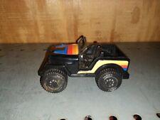 Compact Tonka Jeep